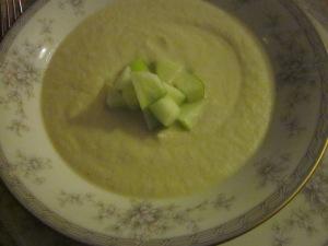 CeleryRootSoup